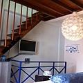 黃金海岸二樓樓中樓四人套房