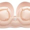 波波小姐隱形內衣胸罩穿法bobobra無痕內衣開箱文推薦充氣式隱形胸罩聚攏內衣胸罩