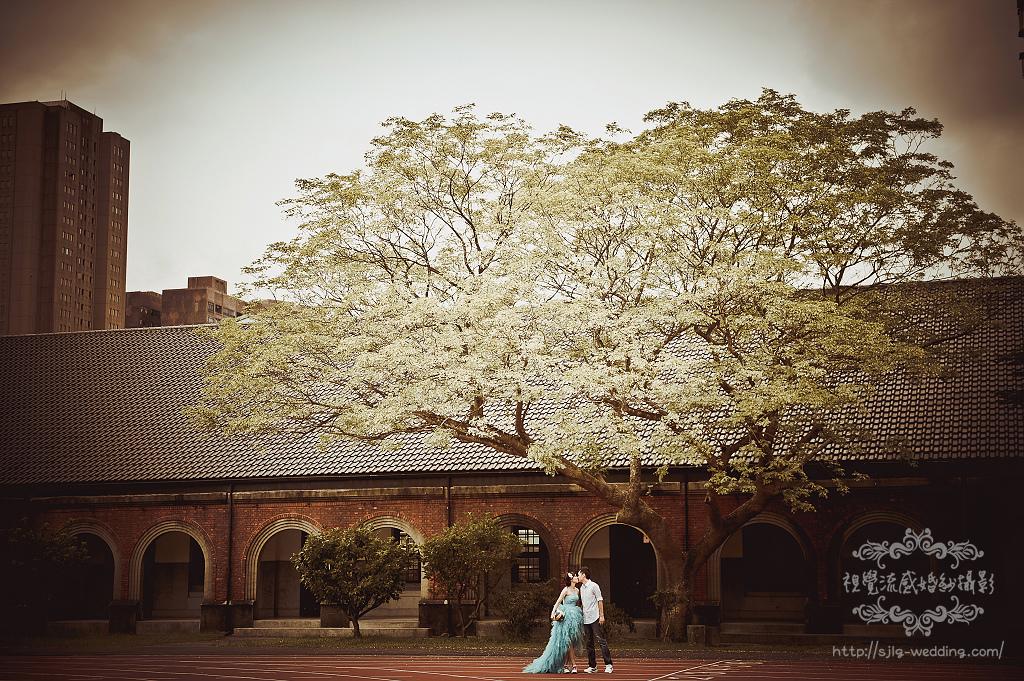 自助婚紗 婚紗攝影 台北視覺流感婚紗攝影工作室 中和 板橋 sjlg-wedding (54)