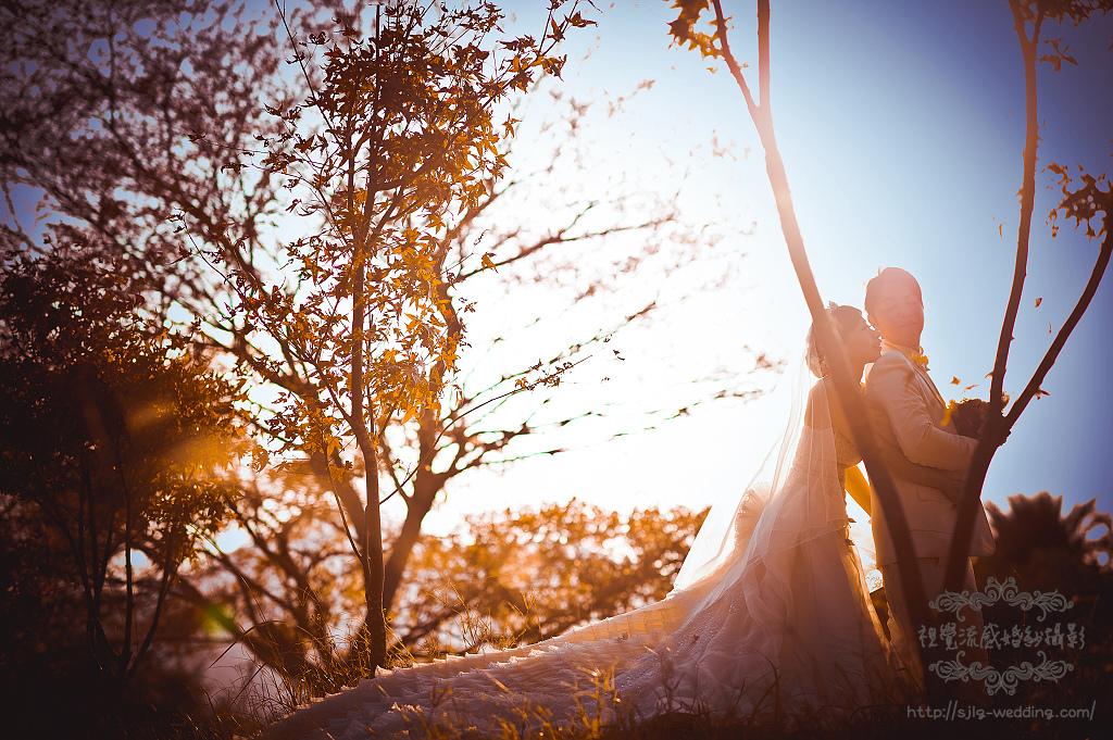 自助婚紗 婚紗攝影 台北視覺流感婚紗攝影工作室 中和 板橋 sjlg-wedding (65)