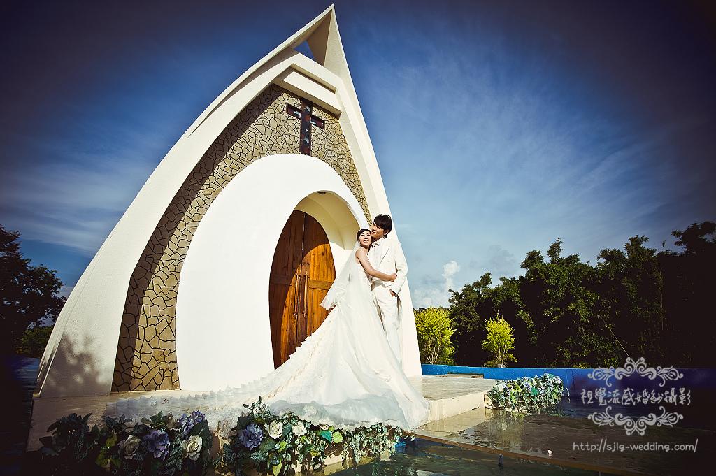 自助婚紗 婚紗攝影 台北視覺流感婚紗攝影工作室 中和 板橋 sjlg-wedding (67)