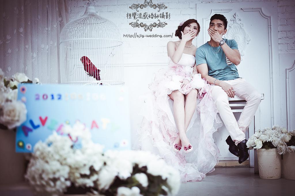 自助婚紗 婚紗攝影 台北視覺流感婚紗攝影工作室 中和 板橋 sjlg-wedding (75)