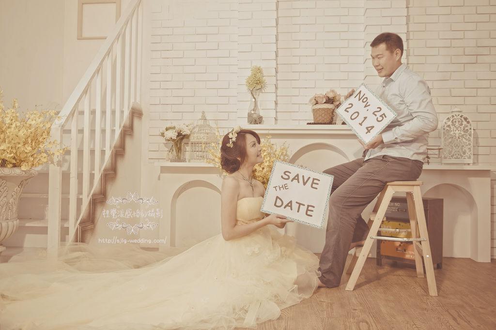 視覺流感婚紗 自助婚紗 婚紗攝影 台北婚紗攝影工作室 中和 板橋 sjlg-wedding 風格婚紗 婚禮紀錄 韓風