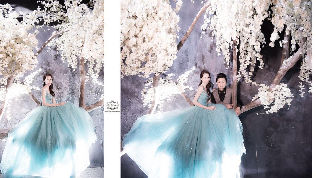 韓風婚紗,自助婚紗台北,婚紗攝影,攝影工作室 台北,視覺流感婚紗攝影工作室
