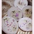 陶瓷杯墊組