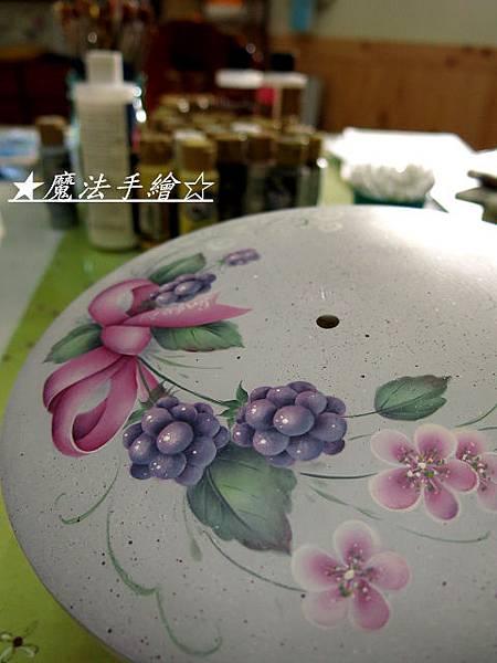 斗六社教館-103-01期-彩繪作品