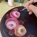 彩繪-玫瑰彩繪