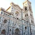佛羅倫斯-百花聖母建築群