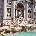 羅馬「許願池」。