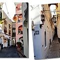 義大利-卡布里島