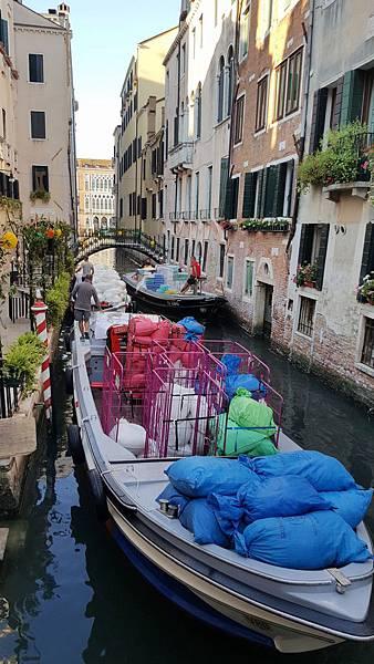 水都-威尼斯