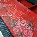 彩繪教學-玫瑰課程