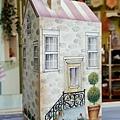 彩繪小屋-歐式風