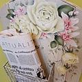 玫瑰事務所-魔法精緻手繪坊