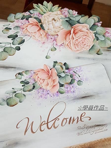 彩學花絮-課堂實景攝