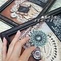 魔法精緻手繪坊-彩繪教學-證書班別推廣