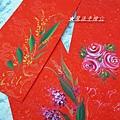 紅包袋彩繪-手繪紅包袋-魔法手繪