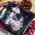 彩繪鐵盒-魔法手繪