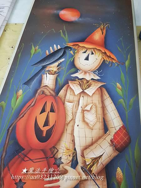 美式彩繪-鄉村彩繪系列%2F魔法手繪