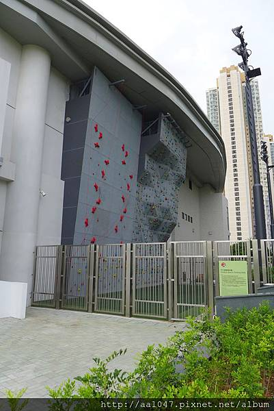 outdoor climbing wall view_20150717.jpg