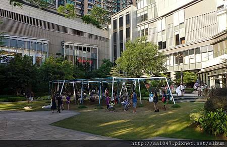 Lawn view_20150905