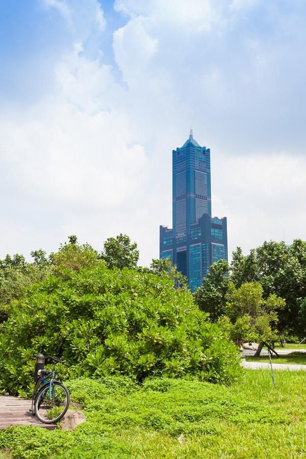 高雄85大樓、錄意、公園-04