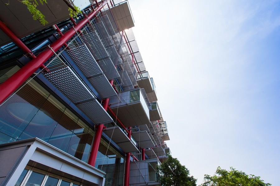 高雄軟體科學園區、公園、綠意、商辦大樓-15
