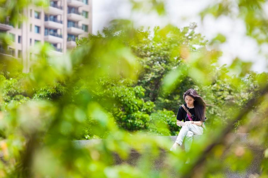 綠意、公園、休閒、房地產情境、人文、樂活、腳踏車-04