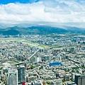 台北市空照圖、信義計畫區、房地產、商辦大樓-64