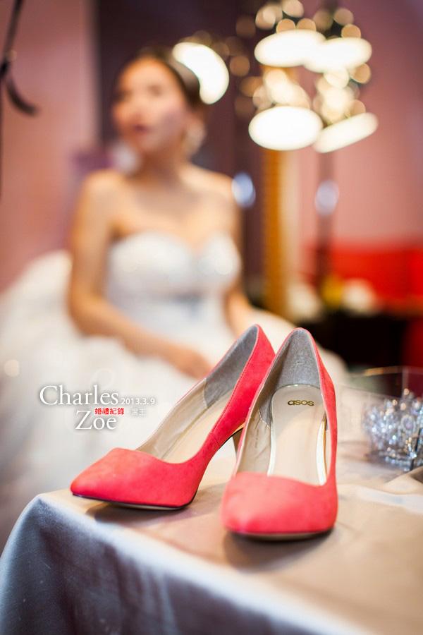 Charles & Zoe 婚禮紀錄-11