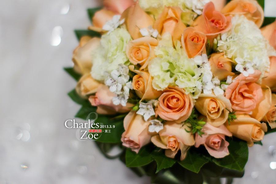 Charles & Zoe 婚禮紀錄-17