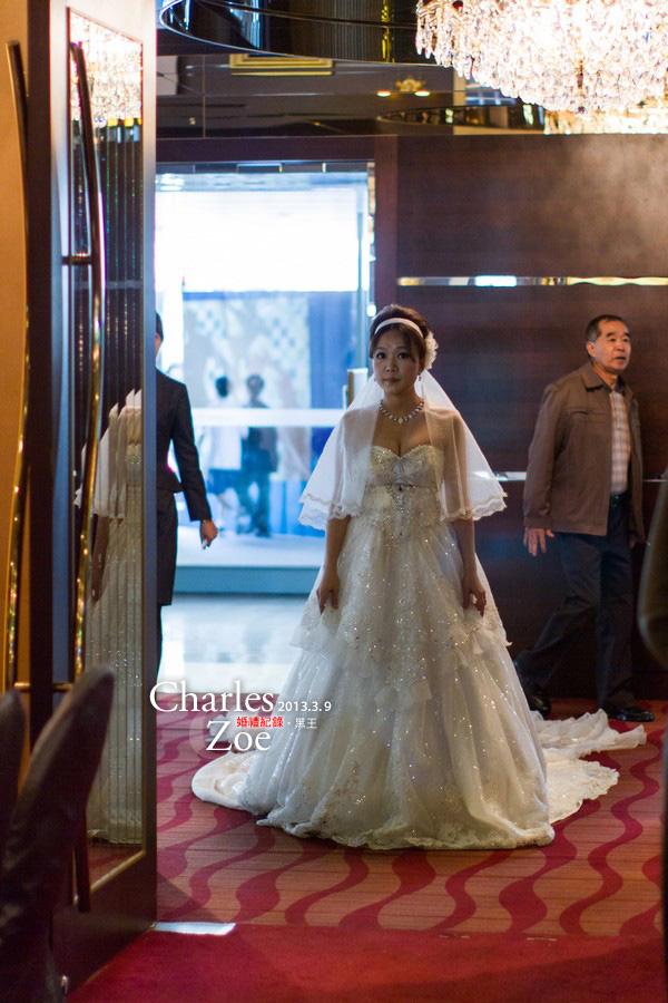 Charles & Zoe 婚禮紀錄-15