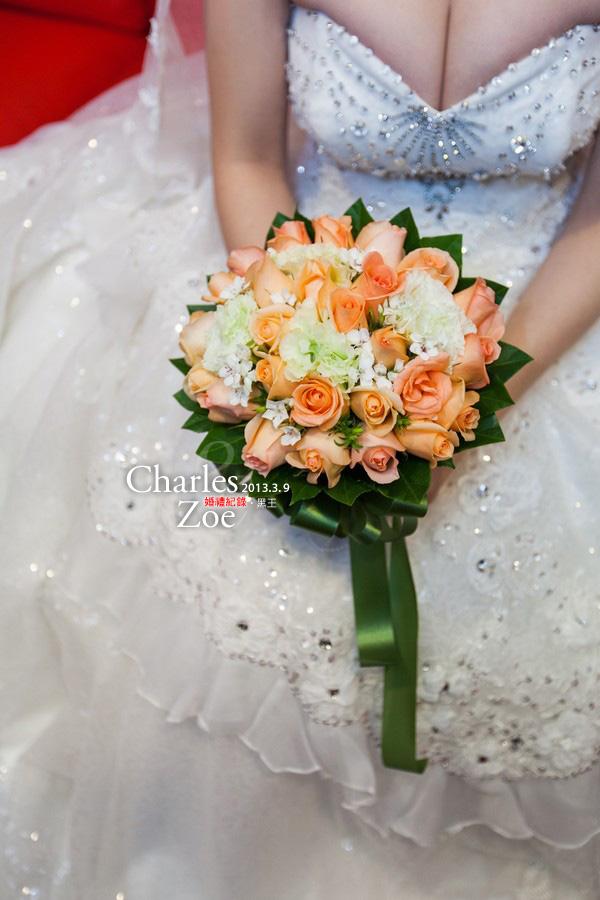 Charles & Zoe 婚禮紀錄-18