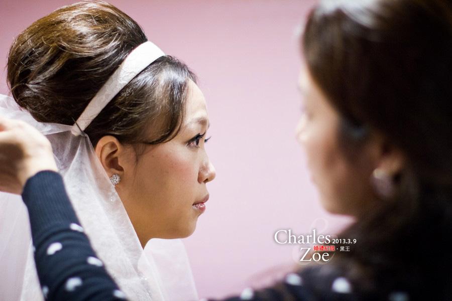 Charles & Zoe 婚禮紀錄-19