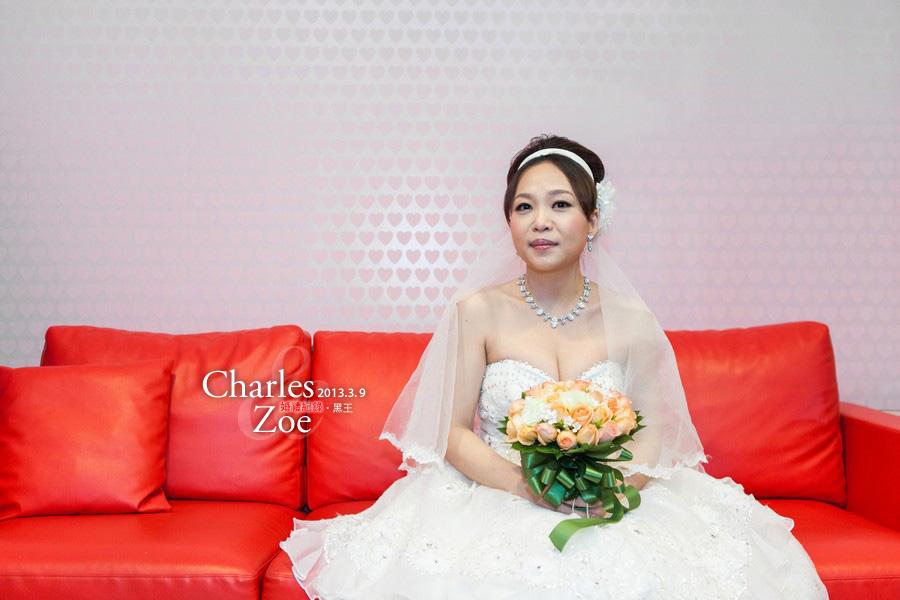 Charles & Zoe 婚禮紀錄-21
