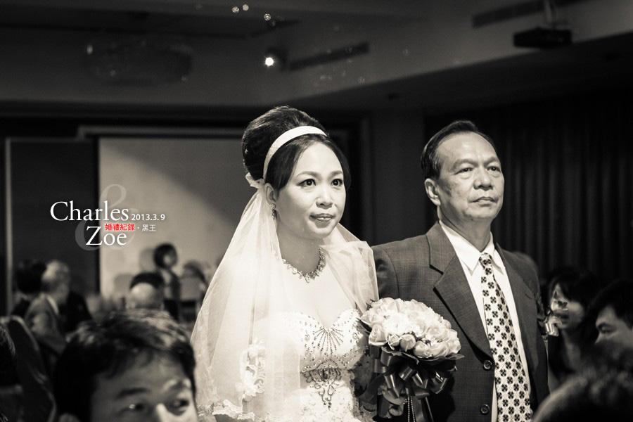Charles & Zoe 婚禮紀錄-28