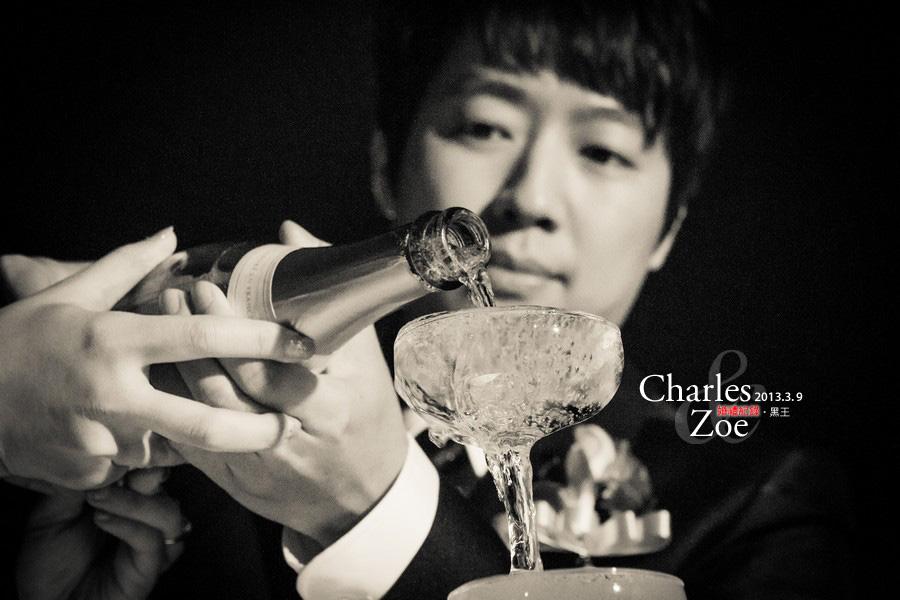 Charles & Zoe 婚禮紀錄-35