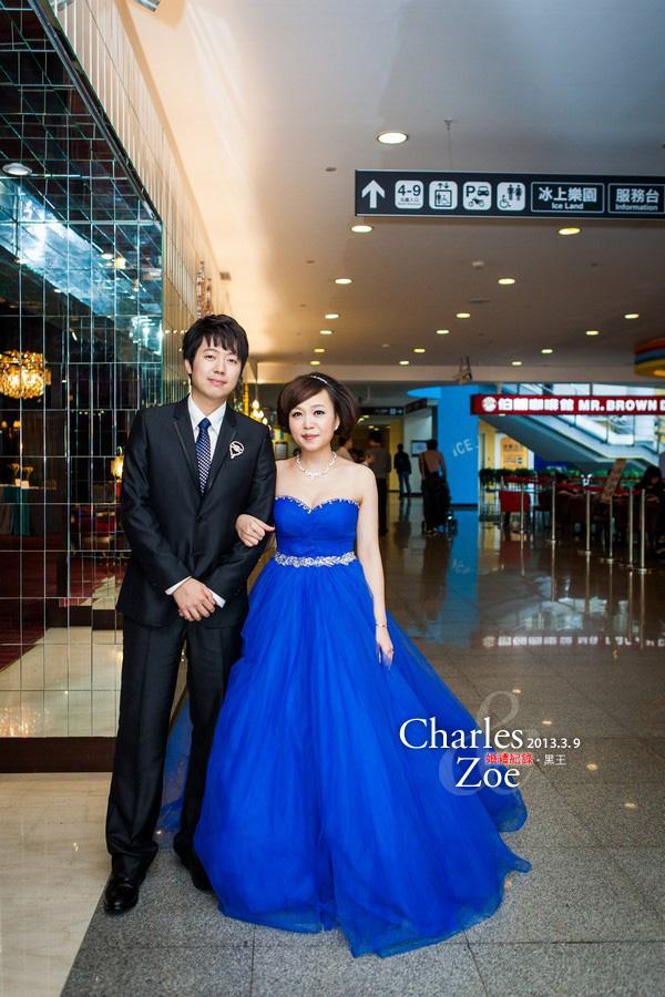 Charles & Zoe 婚禮紀錄-44