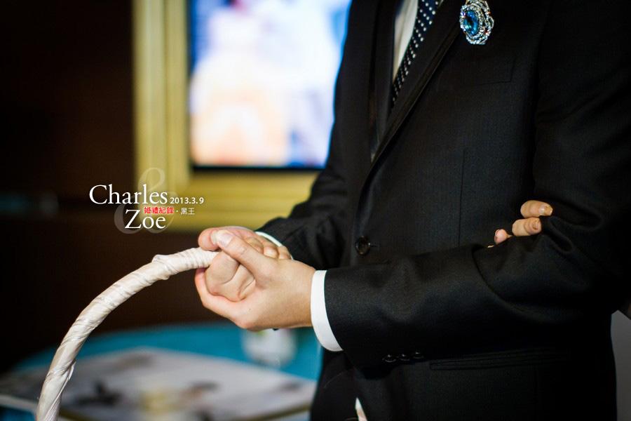 Charles & Zoe 婚禮紀錄-46