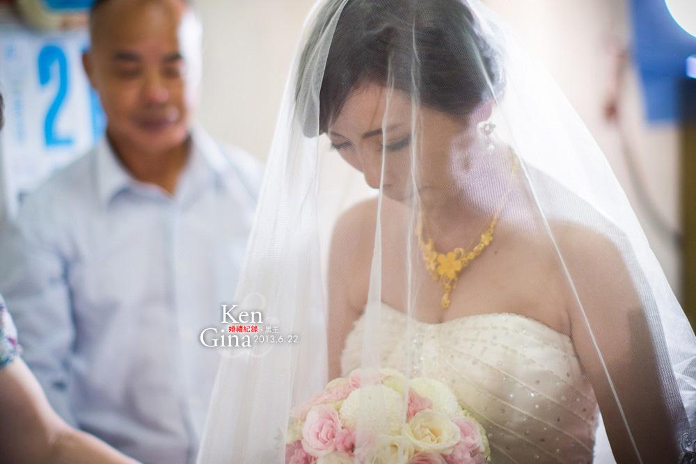 Ken&Gina婚禮紀錄-017