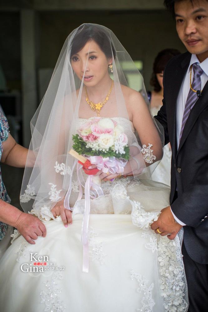 Ken&Gina婚禮紀錄-019