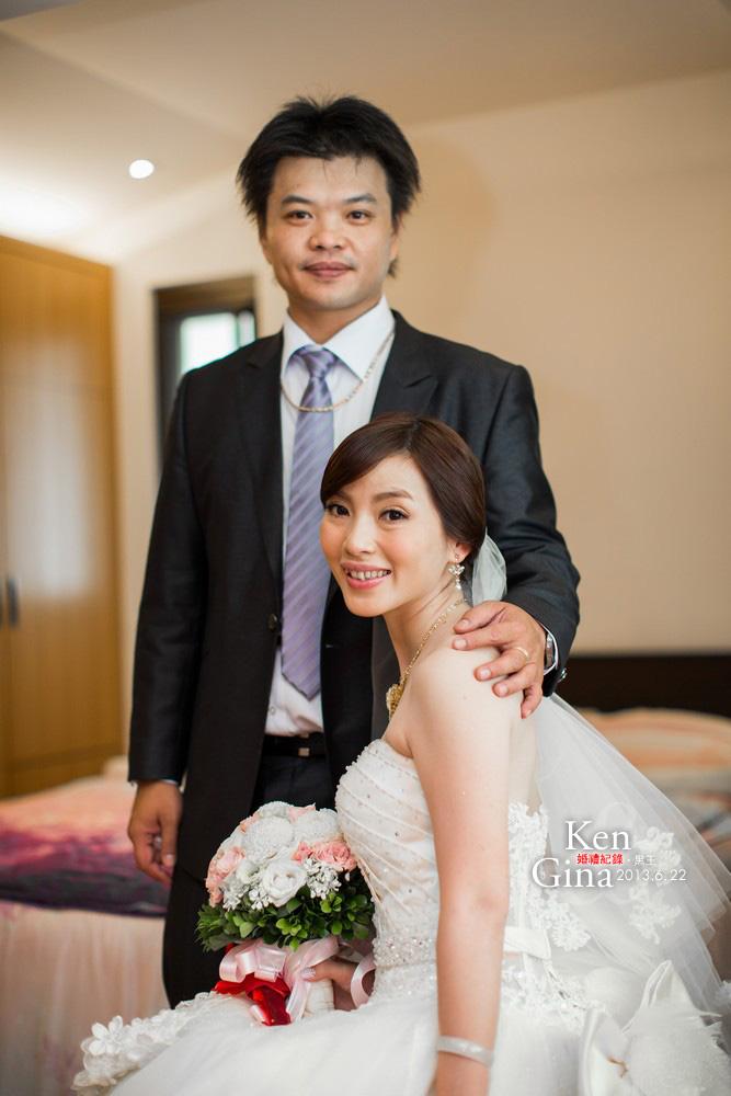 Ken&Gina婚禮紀錄-033