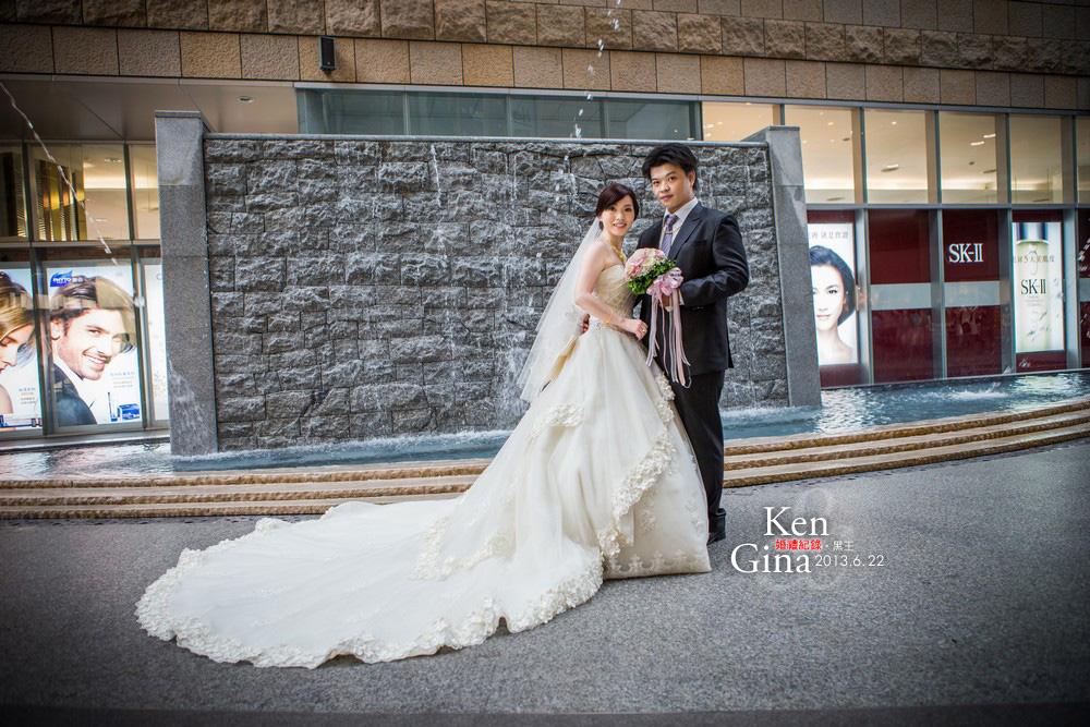 Ken&Gina婚禮紀錄-034