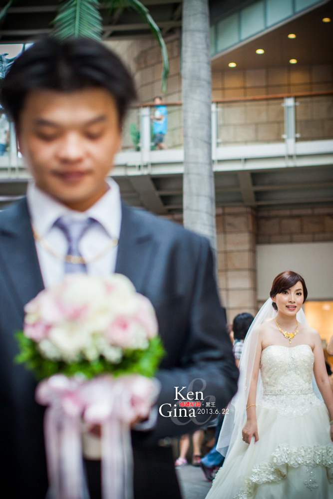Ken&Gina婚禮紀錄-035