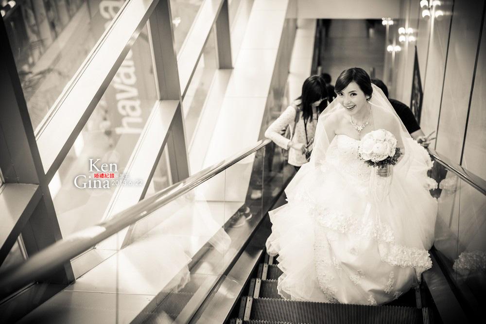 Ken&Gina婚禮紀錄-036