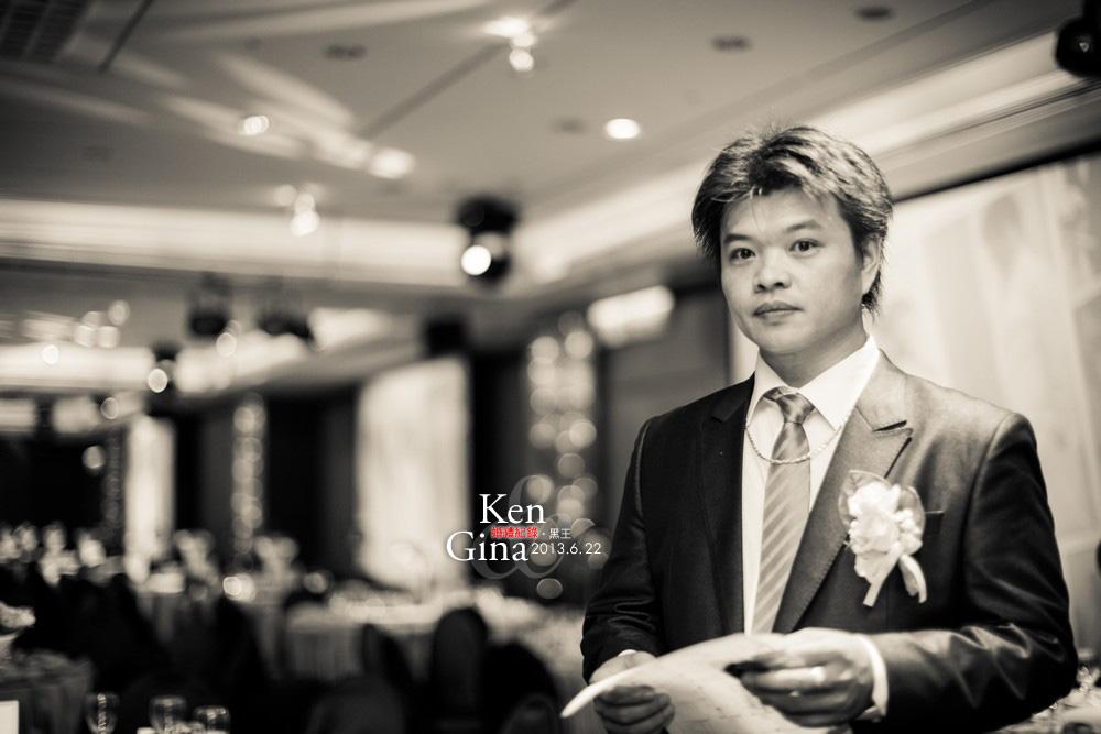 Ken&Gina婚禮紀錄-039