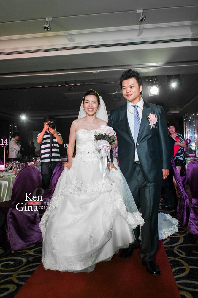 Ken&Gina婚禮紀錄-044
