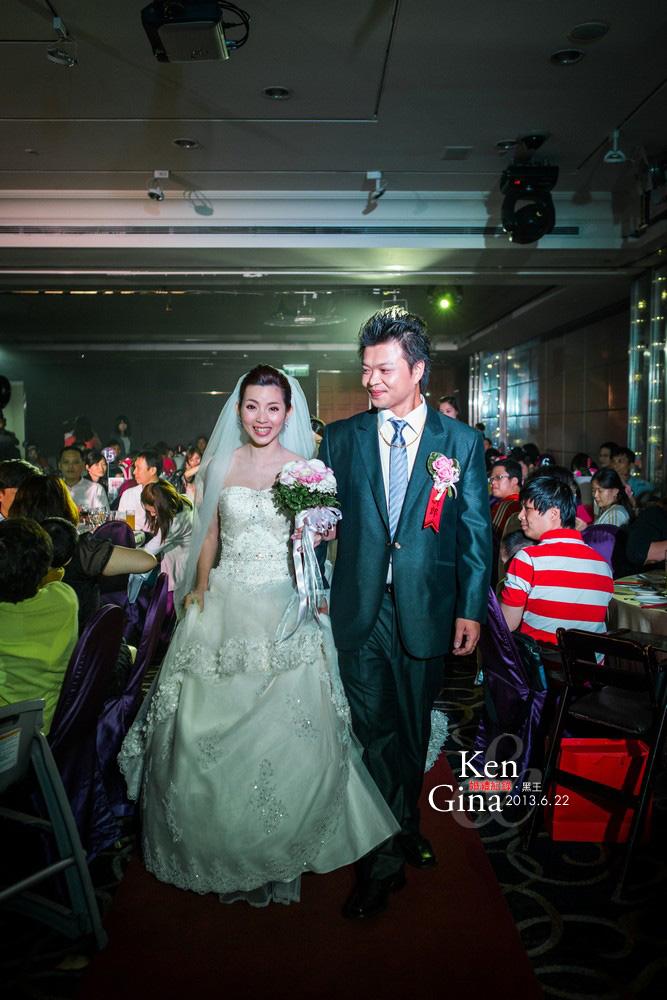 Ken&Gina婚禮紀錄-052