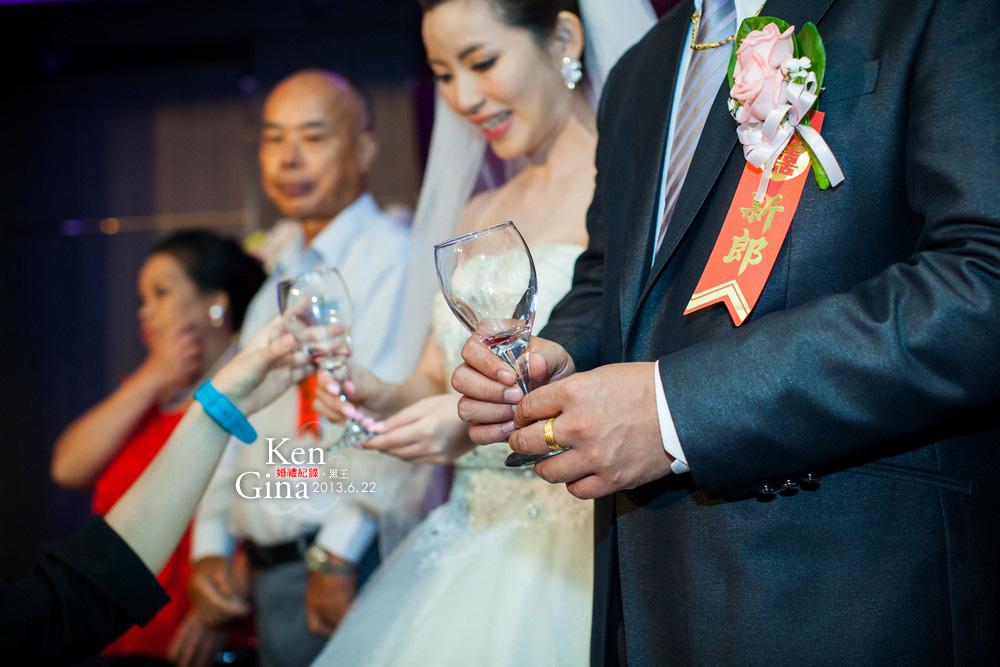 Ken&Gina婚禮紀錄-055