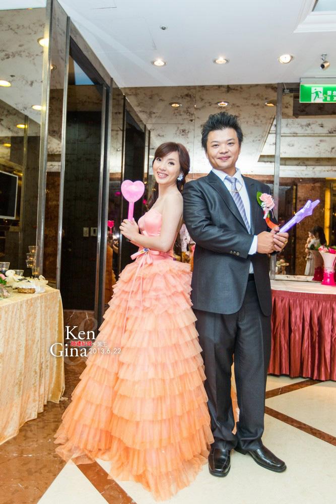 Ken&Gina婚禮紀錄-062